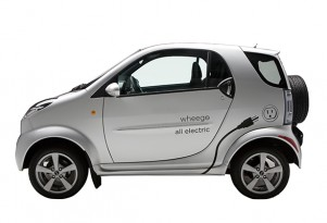 Can U.S. Buyers Warm To Two-Seat Battery Electric City Cars?