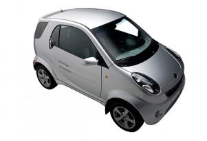 Will the 2011 Wheego LiFe Be the First Electric Car On Sale?