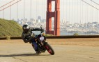 Lane splitting inches closer to actual legality in California