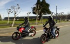 2011 Zero S Electric Motorcycle: First Ride Report