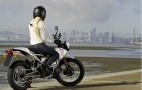Charge Anywhere: Zero Launches 2011 XU Electric Motorcycle