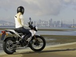 2011 Zero XU Motorcycle