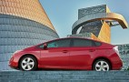 2014 Toyota Prius Safety Rating Lowered To Four Stars From Five