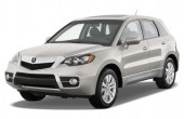 2012 Acura RDX Photos