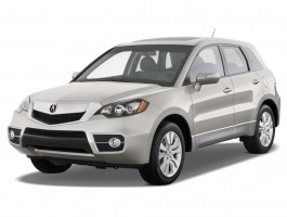 Acura  Review on 2012 Acura Rdx Review And News   Motorauthority