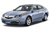 2012 Acura TL Photos