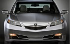 Video: 2012 Acura TL Unveiling At 2011 Chicago Auto Show