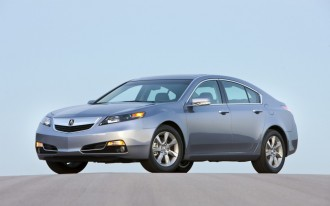 2012 Acura TL Driven, Thanksgiving Recipe, Black Friday: Car News Headlines