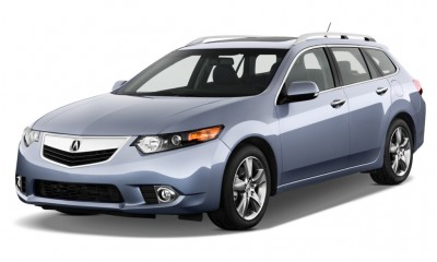 2012 Acura TSX Photos