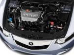 2012 Acura TSX: For A Few Dollars More