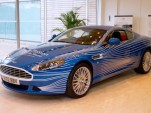 2012 Aston Martin DB9 1M
