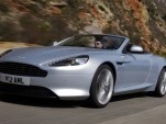2012 Aston Martin Virage Volante