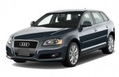 2012 Audi A3 Photos