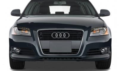 2013 Audi A3 Photos