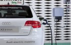 Audi Confirms A3, A4, And Q7 Plug-In Hybrids For 2014
