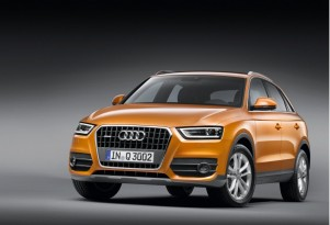 2012 Audi Q3