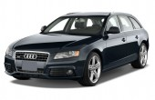 2012 Audi A4 Photos