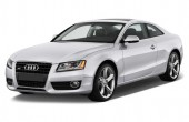 2012 Audi A5 Photos