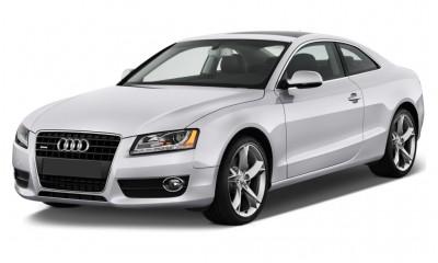 2012 Audi A5 Photos