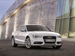 2012 Audi A5 Coupe