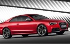 10 Minutes Of 2013 Audi RS5 Action: Video