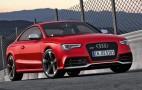 2012 Honda CR-Z, Valentine's Day, 2013 Audi RS5: Today's Car News