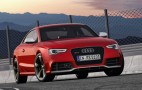 2014 E Class, 2013 Lexus LS, 2013 Audi RS 5: Car News Headlines
