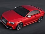 2012 Audi RS5