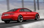 2013 Audi RS 5 Priced From $69,795