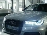 2012 Audi A6 Avant promo