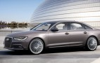 Audi A6 e-tron Plug-In Hybrid To Be Sold In China