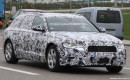 2012 Audi A6 Avant spy shots