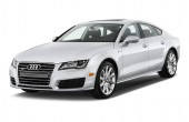 2012 Audi A7 Photos