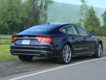 2012 Audi A7 3.0T 
