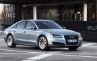 Audi A8 Hybrid: For Europe In 2012, For U.S. Sometime Later, Maybe
