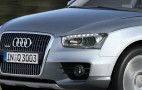Audi Q3 to enter production in Spain by 2011