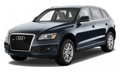 2012 Audi Q5 Photos