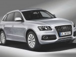 2012 Audi Q5 Hybrid