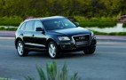 2012 Audi Q5 Recalled For Sunroof Flaw