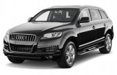 2012 Audi Q7 Photos