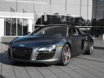 Audi R8 Exclusive Select Edition V8