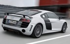 Audi R8 Facelift Coming In 2012: Report