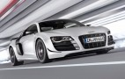 560 Horsepower Audi R8 GT Storms In 