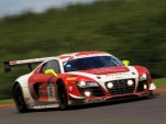 2012 Audi R8 LMS ultra of Audi Sport Team Phoenix