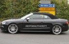 RS5 Cabrio, Saab Bankruptcy, 2013 3-Series Touring: Car News Headlines