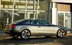 Audi Shows Off 125-Unit S5 Special Edition