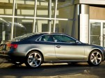 2012 Audi S5 Special Edition