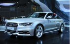 2012 Audi S6 Live Photos: 2011 Los Angeles Auto Show