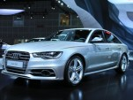 2012 Audi S6 live photos
