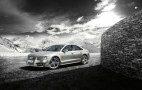 2012 Audi S8: New Photo Gallery